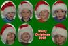 2005-12 3TGR Christmas colage