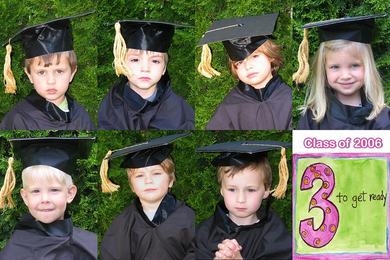2006-05-25 graduation group