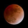 Lunar eclipse of February 20, 2008