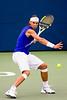 Rafael Nadal.   World ranking #1.