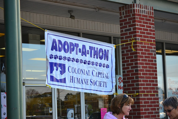 Colonial Capital Adopt-a-thon