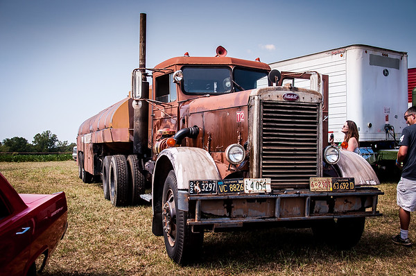 2016 Southern Classic Truck Show