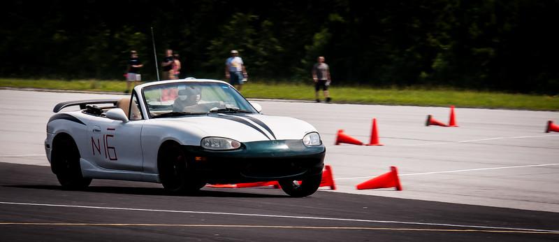 NCR SCCA Autocross June 21