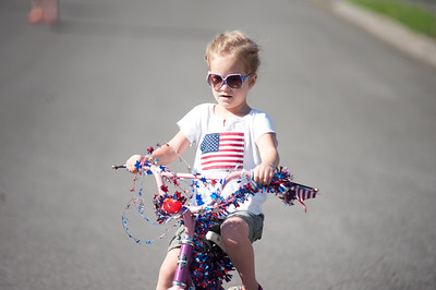 2014 4th of July Parade