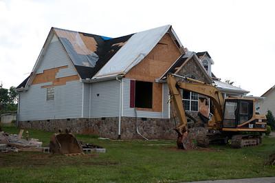 Tornado 2011