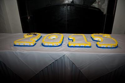 CCS 8th Grade Graduation Party