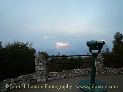 Gibraltar - August 03, 2010