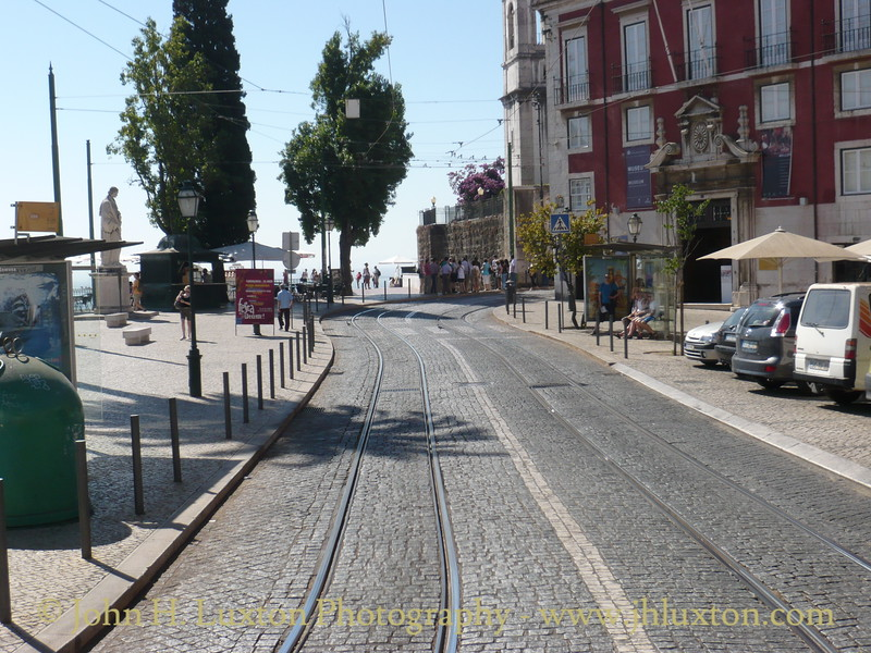 Lisbon - August 04, 2010