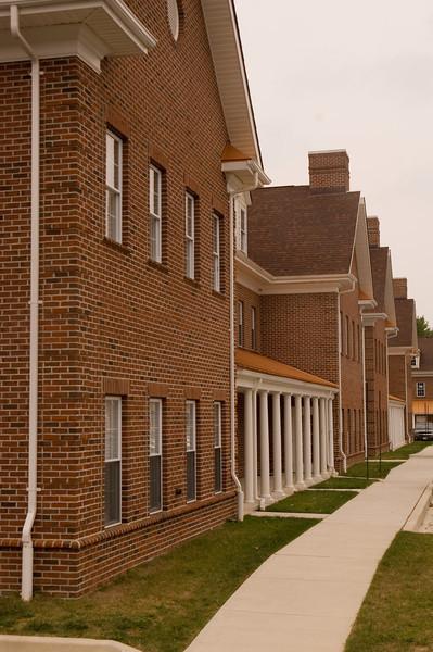 Westbrook, Jamestown