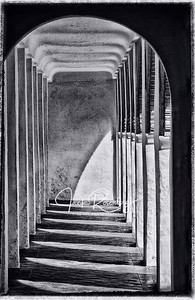 """Alhambra Arches"""