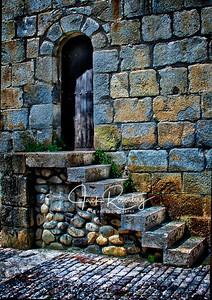 """The Steps Of La Seu d'Urgell"""""""
