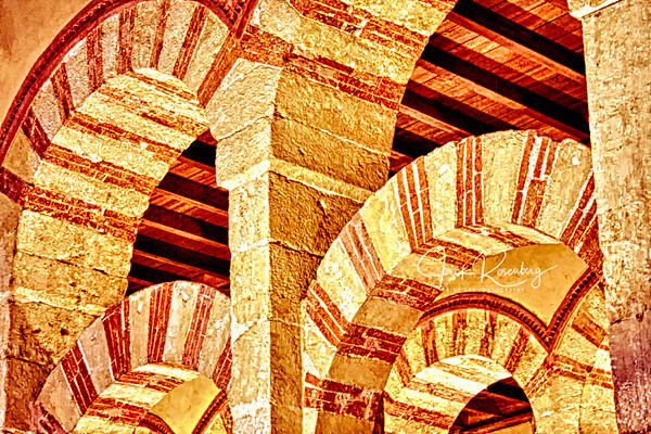 """La Mezquita"""