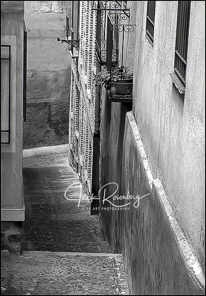"""""""Granada Alley"""""""
