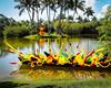 Fiori Boat - Chihuly