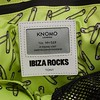 Tony Clutch; Internal, Logo, ID - Ibiza Rocks X Knomo 42-102-BLK