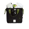 Freddie Backpack Front Filled; Ibiza Rocks X Knomo 42-101-BLK