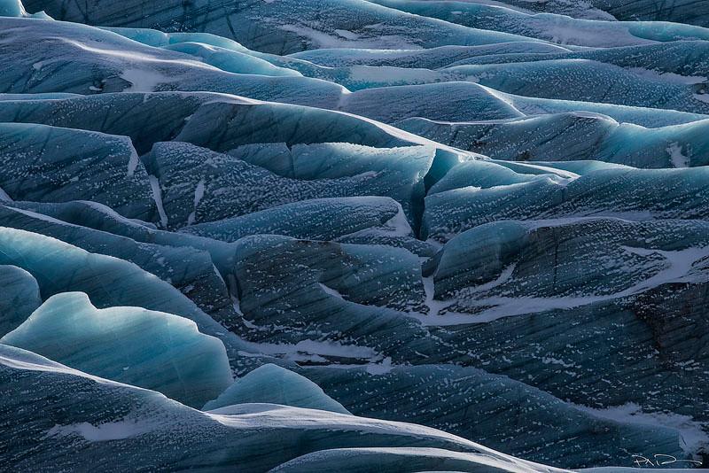 Wondering - Iceland