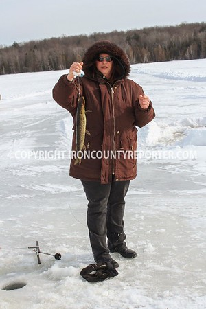 Ice Fishing 2018