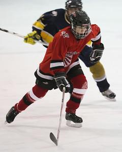 2007-2008 Saugus JV Hockey
