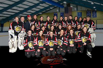 2010-2011 Lady Bulldogs