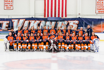 2015 - 2016 Salem State Vikings