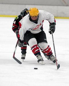 Ice Hockey 2006-07 Season