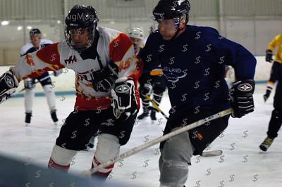 Ice Hockey 2006-2007 Season