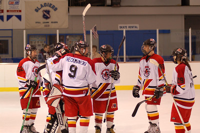 Ice Hockey 2007-2008 Season