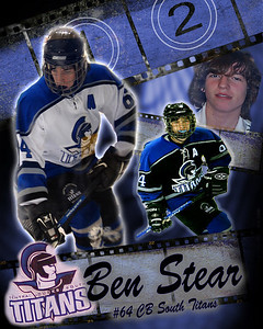 10/2/2008 Ben Stear Night - NorthPenn VS LansdaleCatholic
