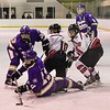 12/11/17 - Ice Hockey - CBC vs Chaminade