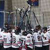 12/04/2020 - ice hockey - Priory vs Northwest