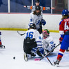 12/04/2020 - ice hockey - Priory vs Northwest