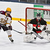 12/14/2020 - ice hockey - De Smet vs Chaminade