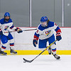 12/18/2020 - ice hockey - John Burroughs vs Priory