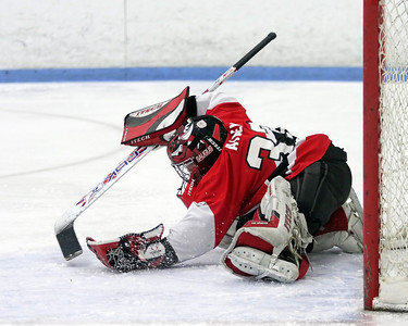 Saugus vs Arlington 04-12-08