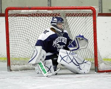 Medford vs Wellesley 10-02-10