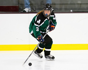 NEW Shamrocks vs Charles River 09-08-12