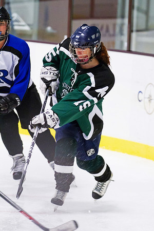 Shamrocks vs Charles River 09-08-12