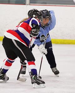 Game 5 vs Quebec 07-29-12
