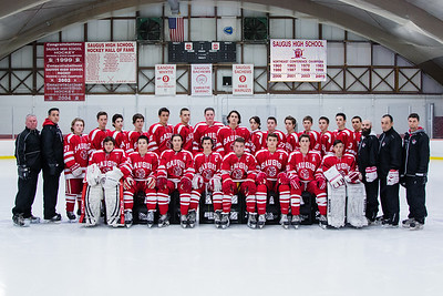 Team Photo and Player Portraits