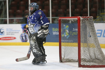 Cardiff Comets vs Oxford Midnight Stars.