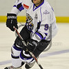 Braehead Clan defeat Coventry Blaze 4-2 and remain undefeated at home, on ,15 October 2011, Picture: Al Goold