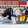 Braehead Clan beat Fife Flyers 7-4 in a Challenge Cup game at Braehead   on ,22 October 2011, Picture: Al Goold