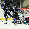 Braehead Clan defeat The Belfast Giants in the opening competitive game of the season on  ,8 September 2012, Picture: Al Goold