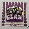Braehead Clan 2012-13 awards night