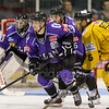 Braehead Clan defeat The Nottingham Panthers 5-4 after penalties and win the 2013 Aladdin Cup