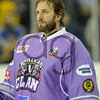 For the first time in it's history, not only one, but two Scottish teams , The Braehead, Clan and the Fife Flyers, make the finals weekend in Nottingham.