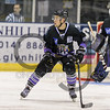 Braehead Clan defeat the Belfast Giants, last seasons league champions, 4-3 after a pentaly shootout to win the opening game of the season, a Challenge Cup game. #14 Derek Roehl scoring the game winning goal