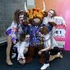 Braehead Clan v Belfast Giants - EIHL Challenge Cup