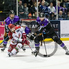 """Braehead Clan narrowly defeated 2-3 after penalty shots by Cardiff Devils after a pulsating game,  at Braehead Arena on  ,8 January 2017, Picture: Al Goold ( <a href=""""http://www.algooldphoto.com"""">http://www.algooldphoto.com</a>)"""